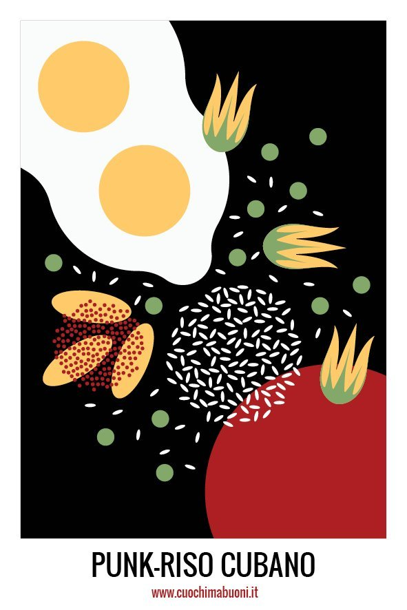 cuochimabuoni sublime food design punk riso cubano